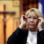 Luisa Ortega implica Maduro corrupcion Odebrecht