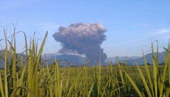 Al menos un muerto deja explosión de ducto de Pemex en Veracruz