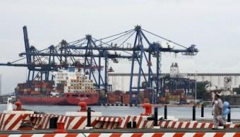 Exportaciones, con su novena alza consecutiva en julio