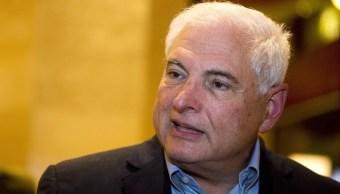 Estados Unidos autoriza extradicion Panama expresidente Ricardo Martinelli