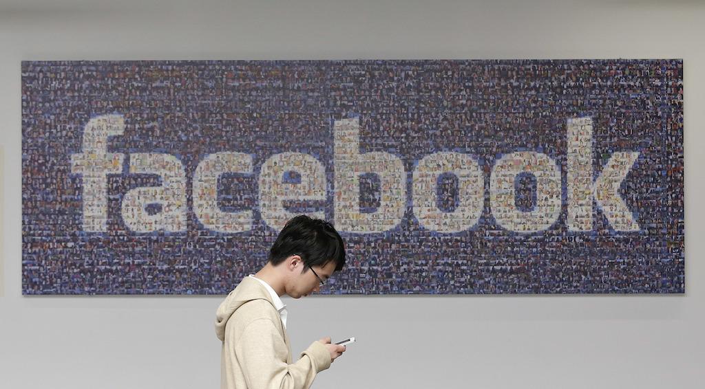 Facebook, felicitaciones, enhorabuena, animación
