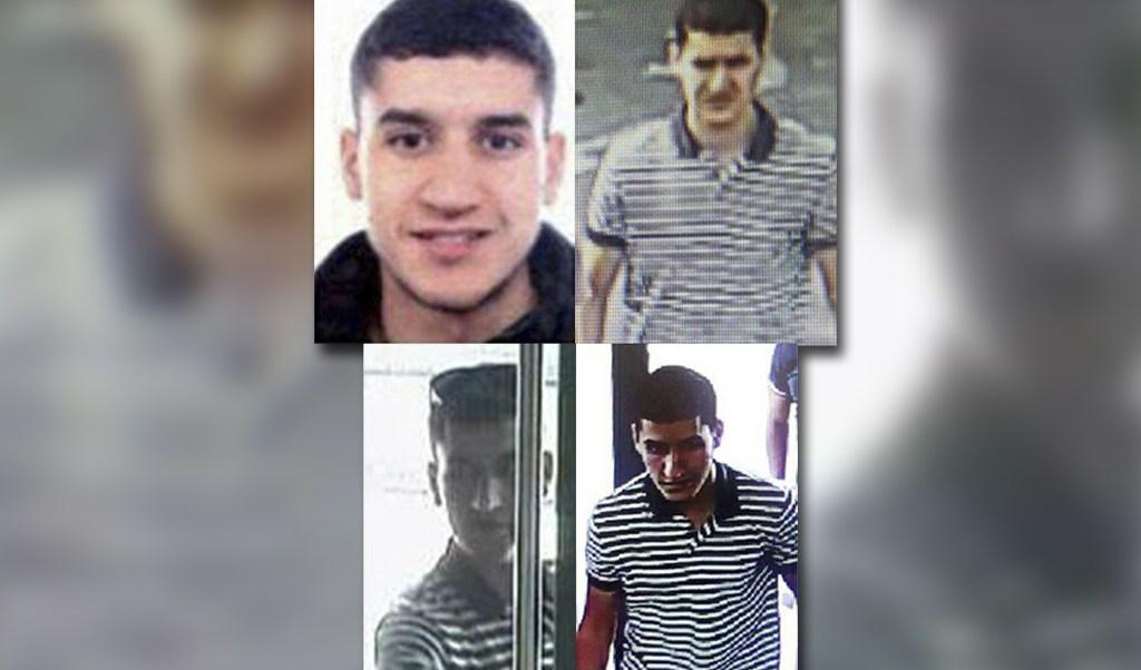 Abaten a Younes Abouyaaqoub, autor del atentado terrorista en Barcelona