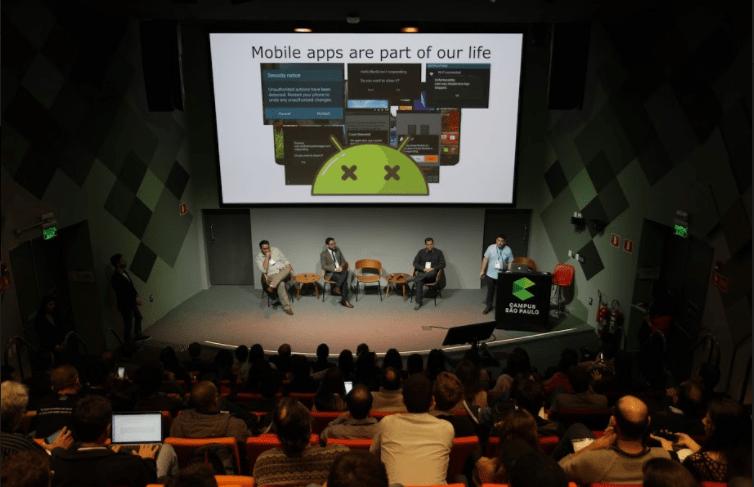 Google entrega los Premios LARA 2017