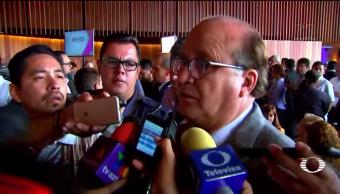 Graco Ramírez ya no quiere hablar sobre Paso Express