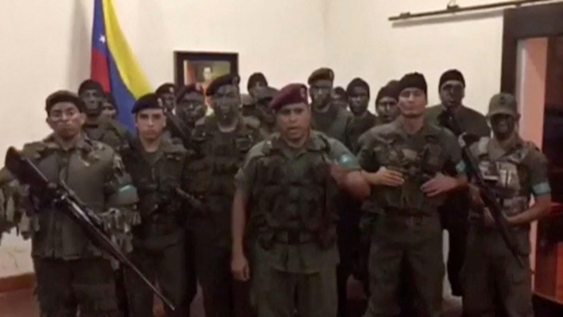Esta Asamblea Nacional Constituyente tiene rostro de Pueblo — Ministro Padrino López