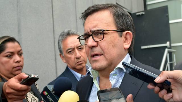 Guajardo explica prioridades de México en el TLCAN