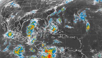 harvey se convierte tormenta tropical golfo