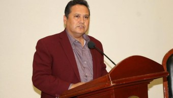 diputado local inhabilitado por SFP en Guerrero