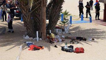 Asesinan a tres personas en Baja California Sur