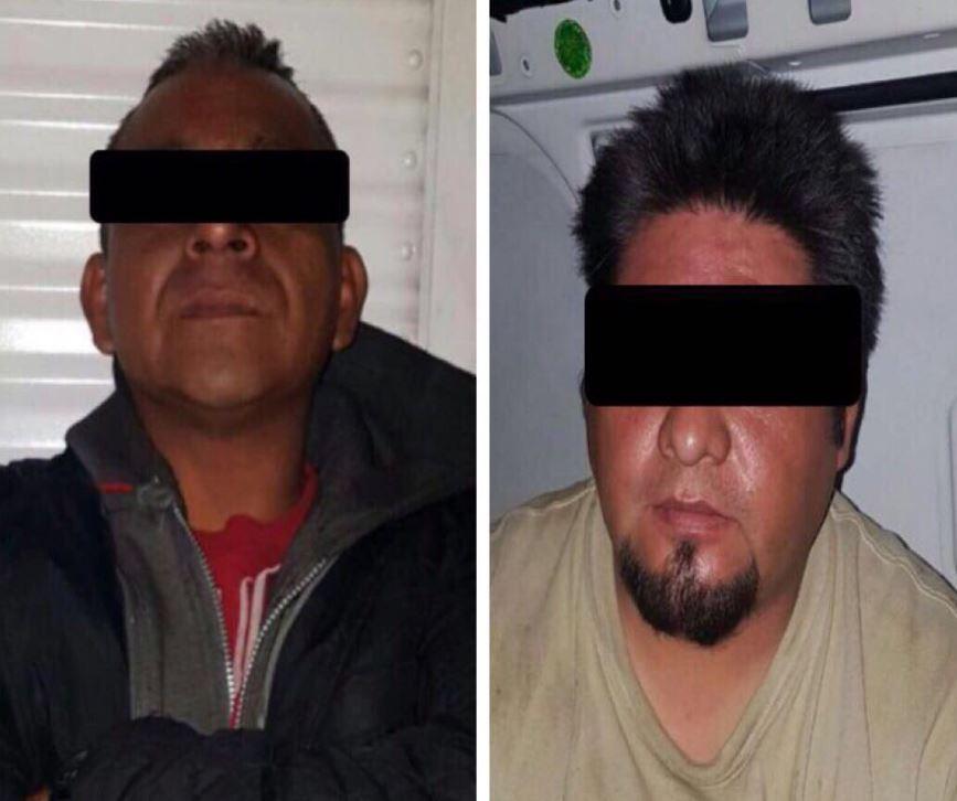 Detienen a dos con diésel presuntamente robado en Iztapalapa