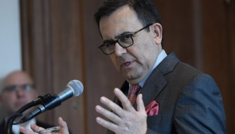 Guajardo propone analizar TLCAN cada cinco años