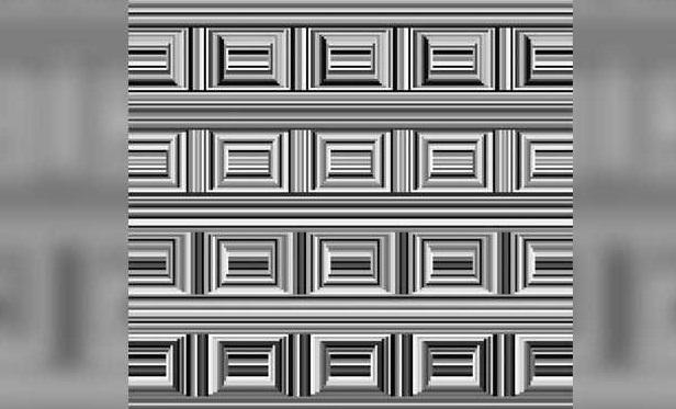 ¿Cuántos círculos se esconden en esta imagen de rompecabezas?