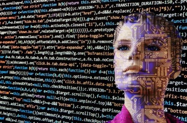 facebook suspender proyecto inteligencia artificial robots