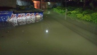 desbordamiento rio remedios inunda 15 colonias