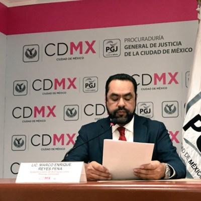 Investigan homicidio de un profesor de la Prepa 2 en la CDMX