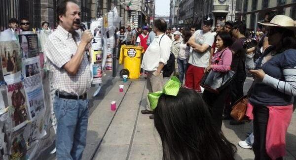 Muere a los 63 años el periodista Jaime Avilés