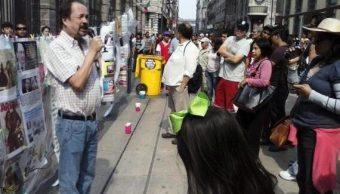 Jaime Avilés Iturbe, periodista mexicano, muere a los 63 años
