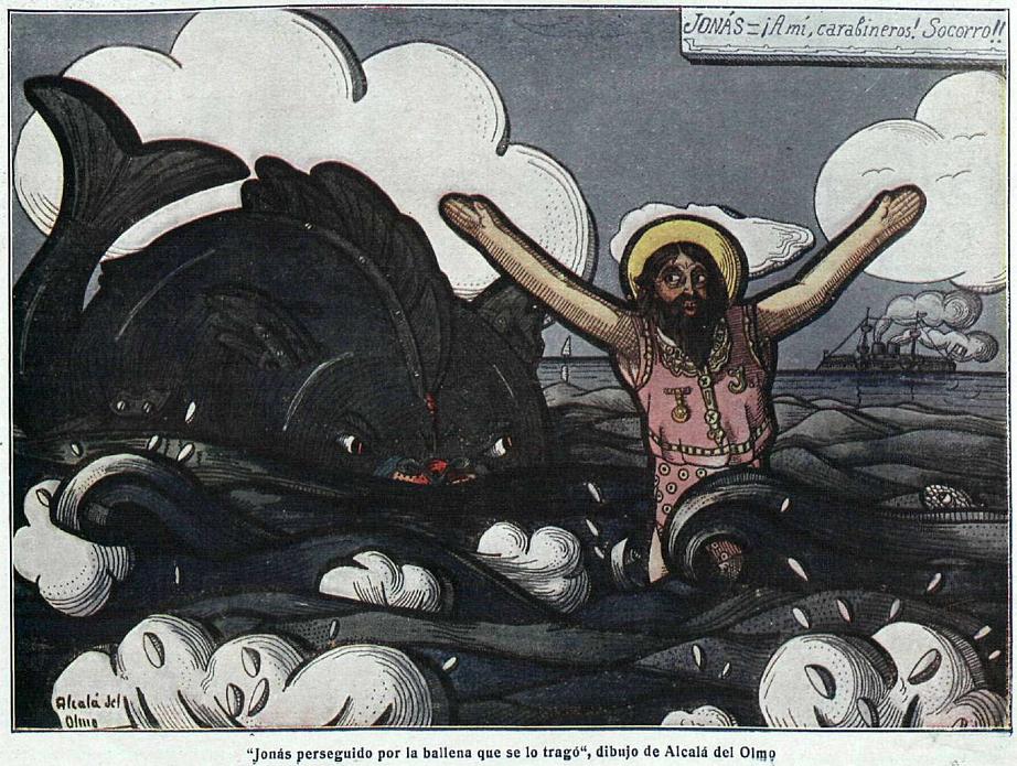 ballena, Jonás, Jonás Y la Ballena, suicidio, contaminación, ecología