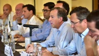 Paquete Fiscal ofrecerá estabilidad y certidumbre: Meade
