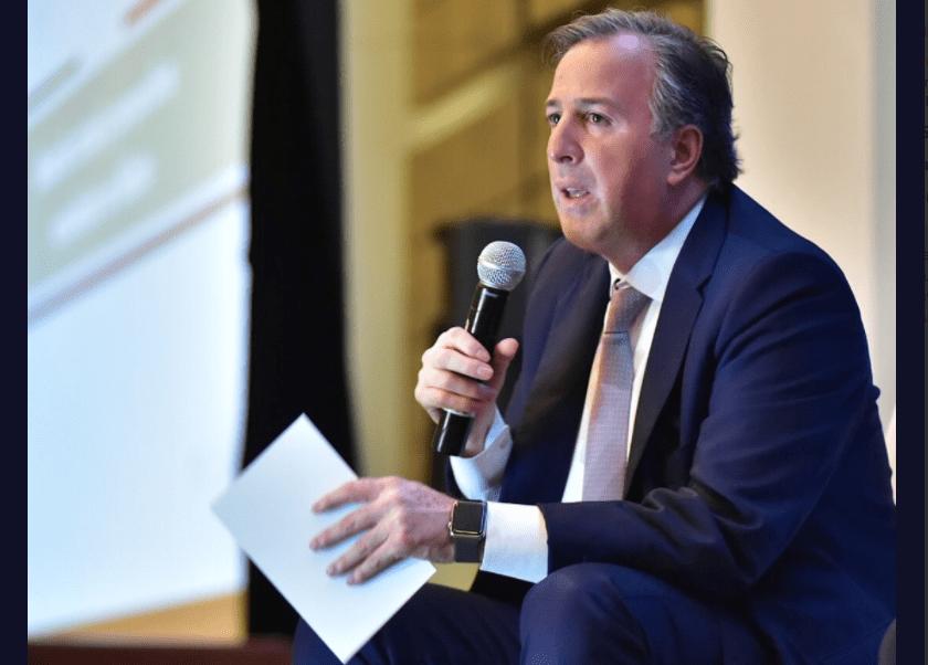 Meade garantiza administración EPN finanzas sanas