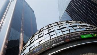 La BMV y el peso mexicano abren con ganancia