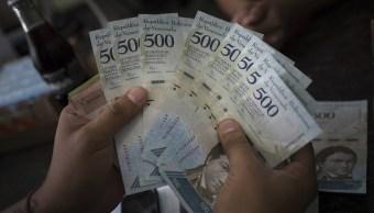 La escasez de efectivo en Venezuela afecta usuarios de bancos