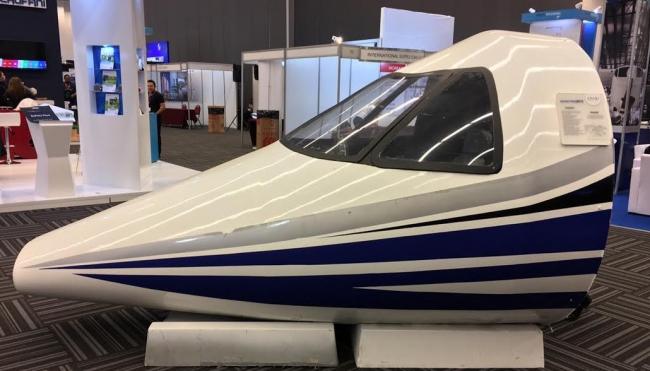 La industria aeroespacial en México aumenta