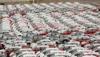 La producción de vehículos en México aumenta en julio