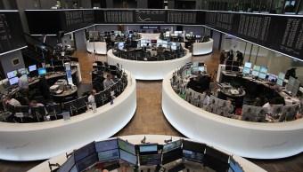 Las Bolsas europeas y de Estados Unidos caen por atentado