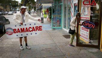Haran pagos Obamacare pese amenazas Trump
