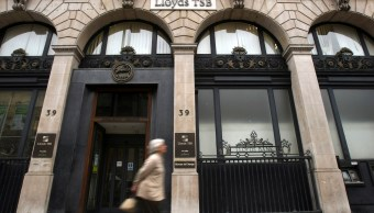 Lloyds Banking Group cerrará 195 sucursales