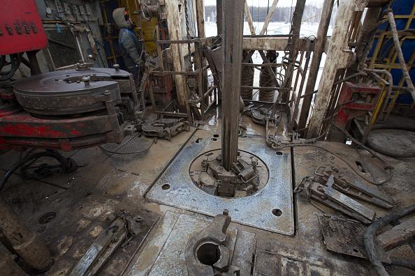 Los precios del petróleo repuntan al inicio de la jornada
