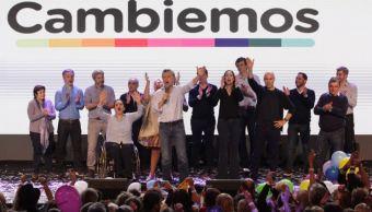 primarias argentina alianza macri elecciones senado