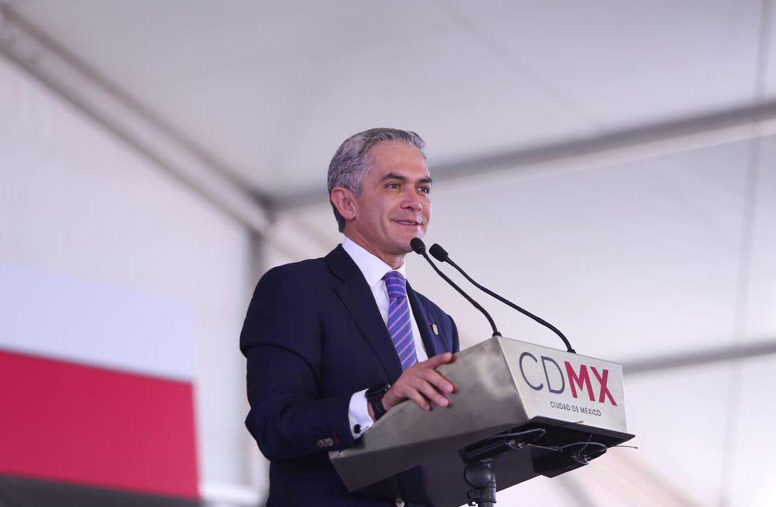 En 2018, no se incrementarán impuestos en la CDMX: Mancera