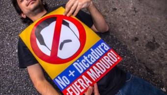 Nicolás Maduro se queda cada vez más solo