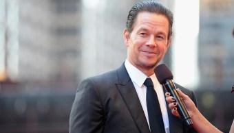 Mark Wahlberg habla sobre la pelicula transformers