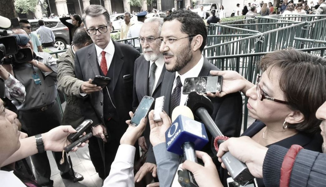 No afectación Morena caso Tláhuac Batres