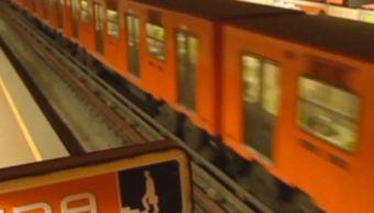Metro aplicará estrategia para que ladrones reciban castigo