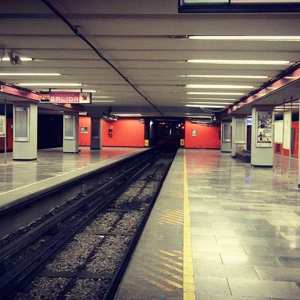Se requieren 30 mil mdp para revertir rezago de Metro de CDMX