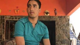 Un mexicano deportado busca ayuda de juez criticado por Trump