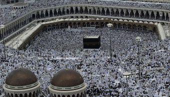 Arabia Saudita reabre su frontera peregrinos cataries