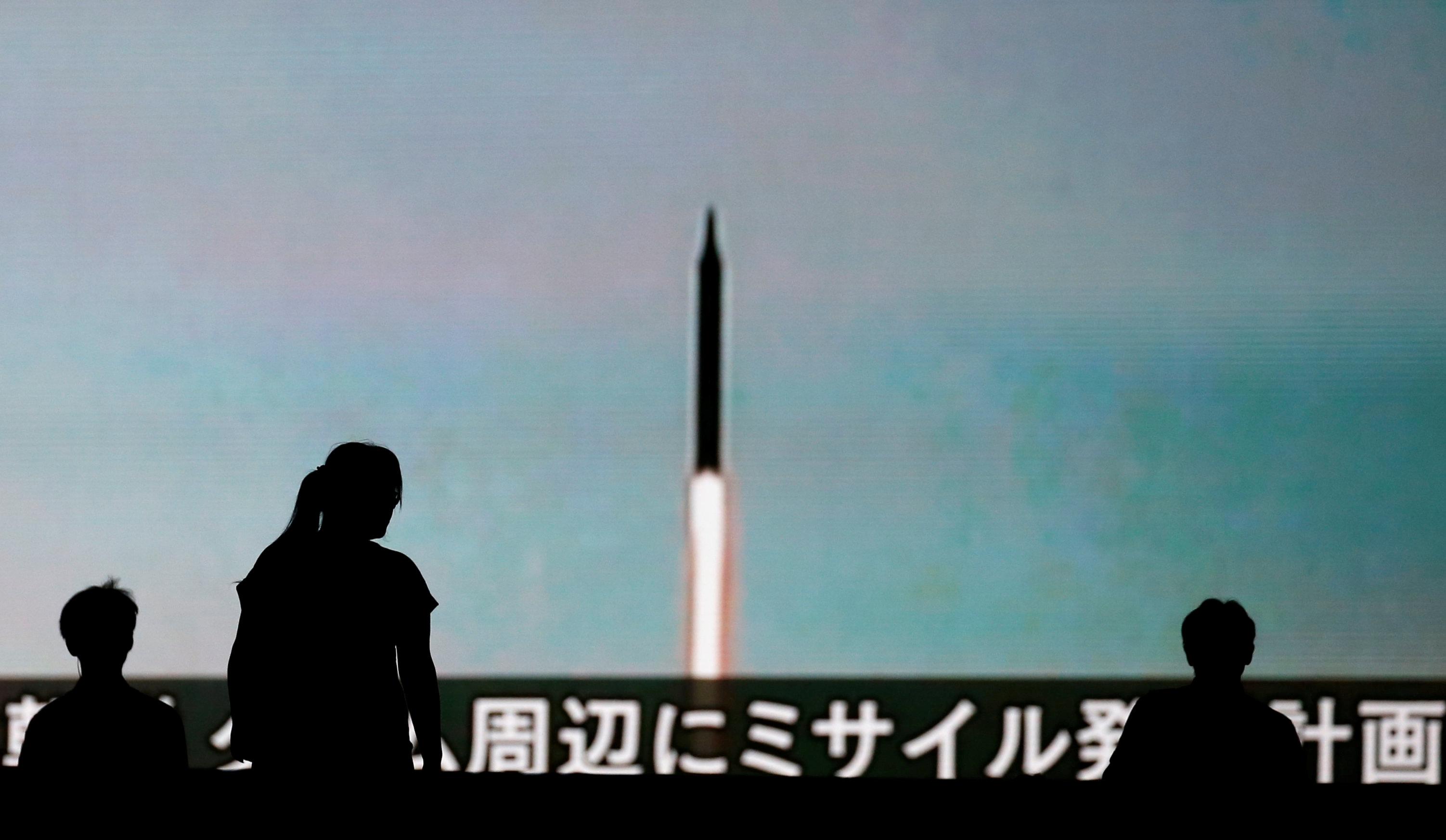 'Australia apoyaría a EEUU en un conflicto con Corea del Norte'