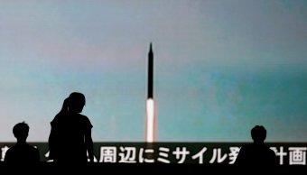 Australia apoyaria Estados Unidos si va guerra Norcorea