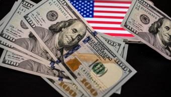 Moody's baja tono sobre deuda de Estados Unidos