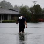 Muertos consecuencia inundaciones y lluvias Harvey Texas