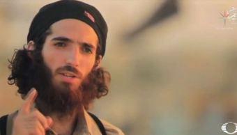 Muhammad Yasin Ahram Pérez amenazó con realizar más ataques en España