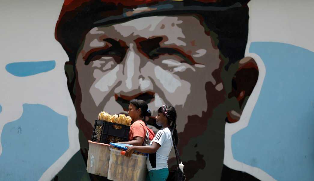 Prohiben opositores venezolanos participar elecciones gobernadores