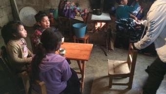 indigena tzotzil ingresa escuela bilingue chiapas