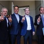 Panistas solicitan que se anule elección en Coahuila