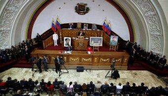 Grupo Lima condena ruptura democratica Venezuela